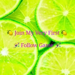 💗 Let's Follow Together! 💗